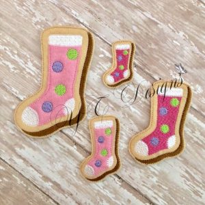 Cookie Stocking