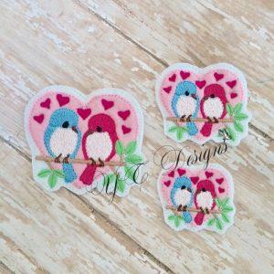 Love Birds Tweet