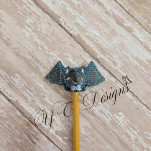 Bat Kaden Pencil topper