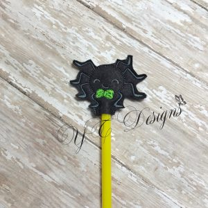Spider Sam Pencil topper