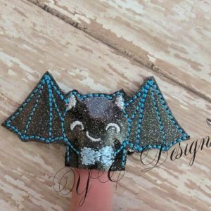 Bat Kaden finger puppet