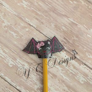 Bat Katlyn Pencil topper