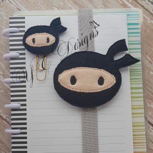 Ninja Head Book band
