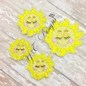 Sun 2 Feltie