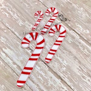 Candy Cane Vintage