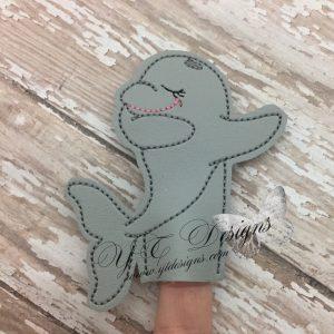 Dolphin Dabbing