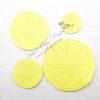 cookie lemon